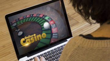 Can you play with multiple accounts at an online casino?