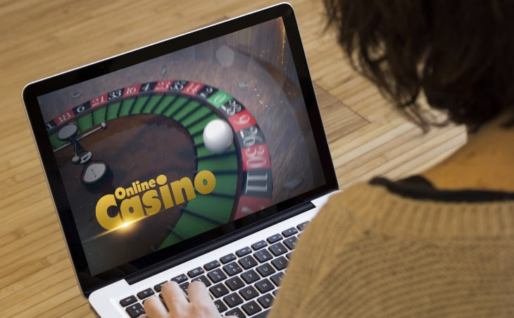 Can you play with multiple accounts at an online casino