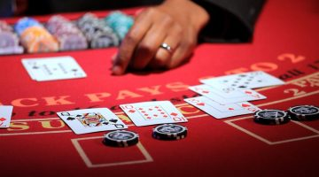 The most common mistakes in online gambling
